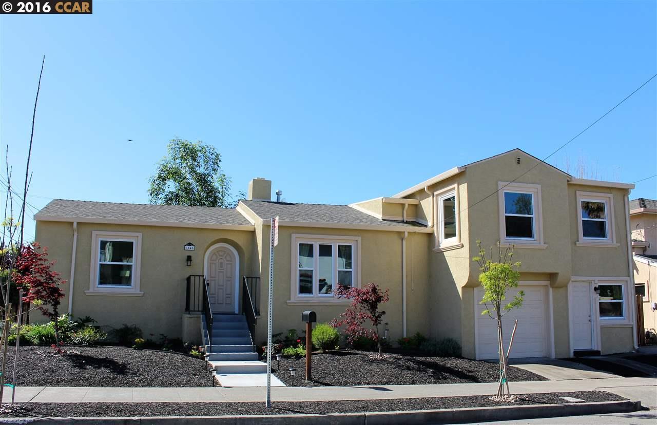 1646 CARLETON ST, BERKELEY, 94703, CA