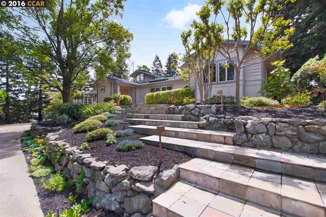 一戸建て のために 売買 アット 20 VERNAL Court Alamo, カリフォルニア 94507 アメリカ合衆国