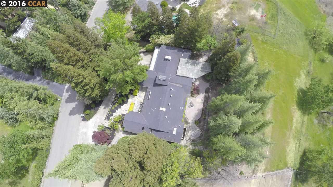 Additional photo for property listing at 20 VERNAL Court  Alamo, California 94507 United States