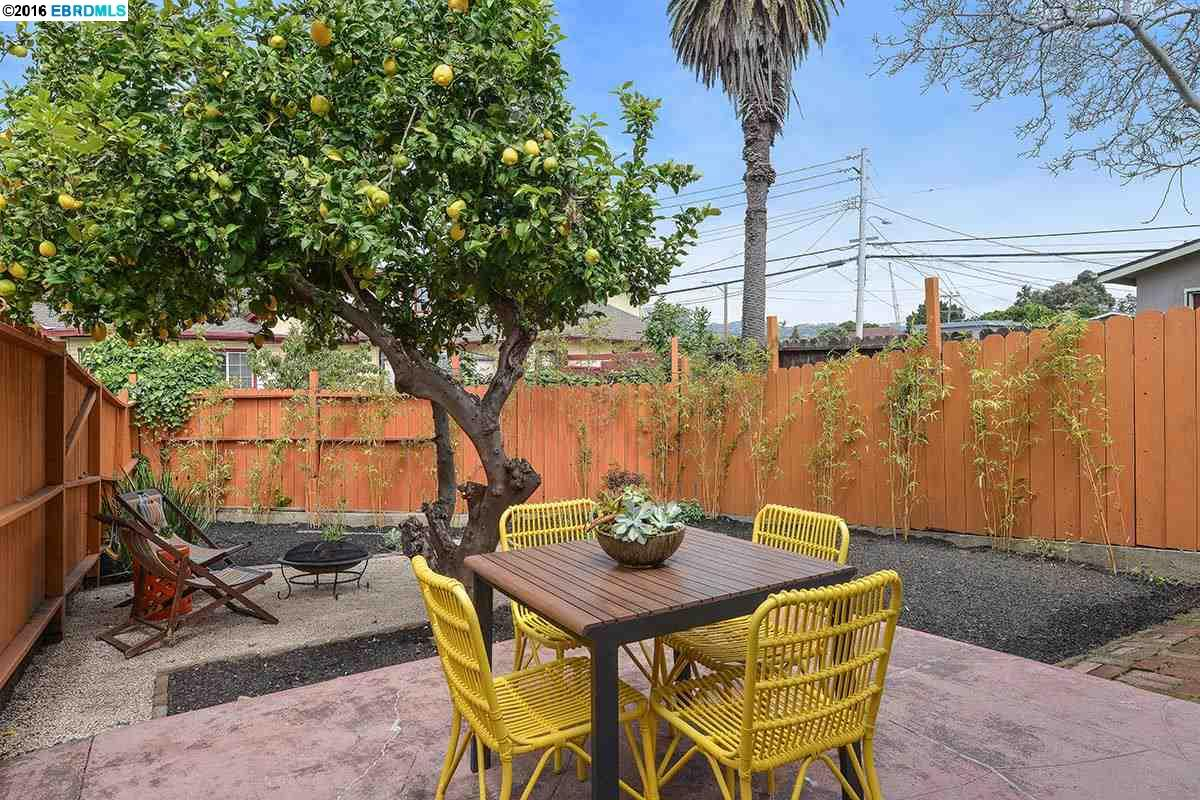 Additional photo for property listing at 916 46TH Street  Oakland, Kalifornien 94608 Vereinigte Staaten