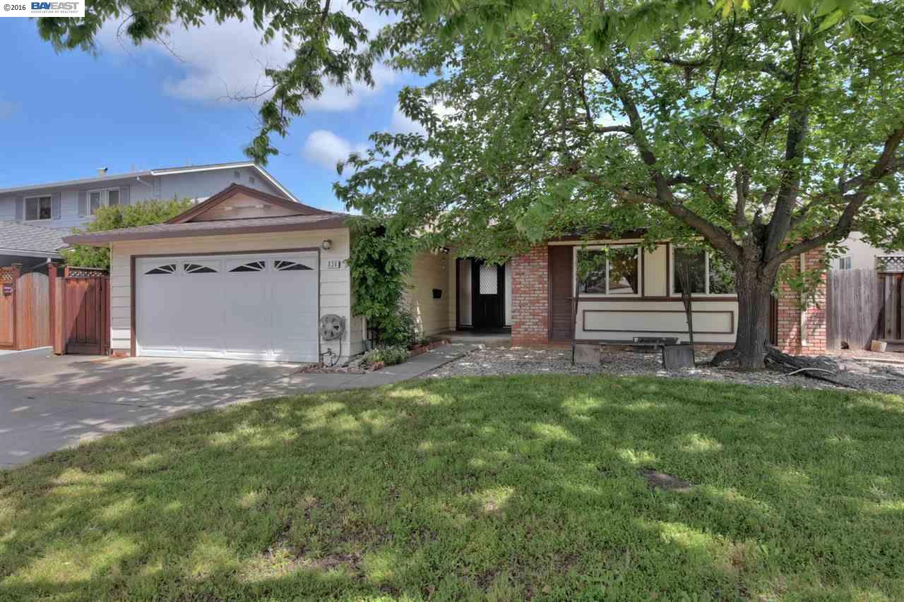 Buying or Selling LIVERMORE Real Estate, MLS:40736426, Call The Gregori Group 800-981-3134