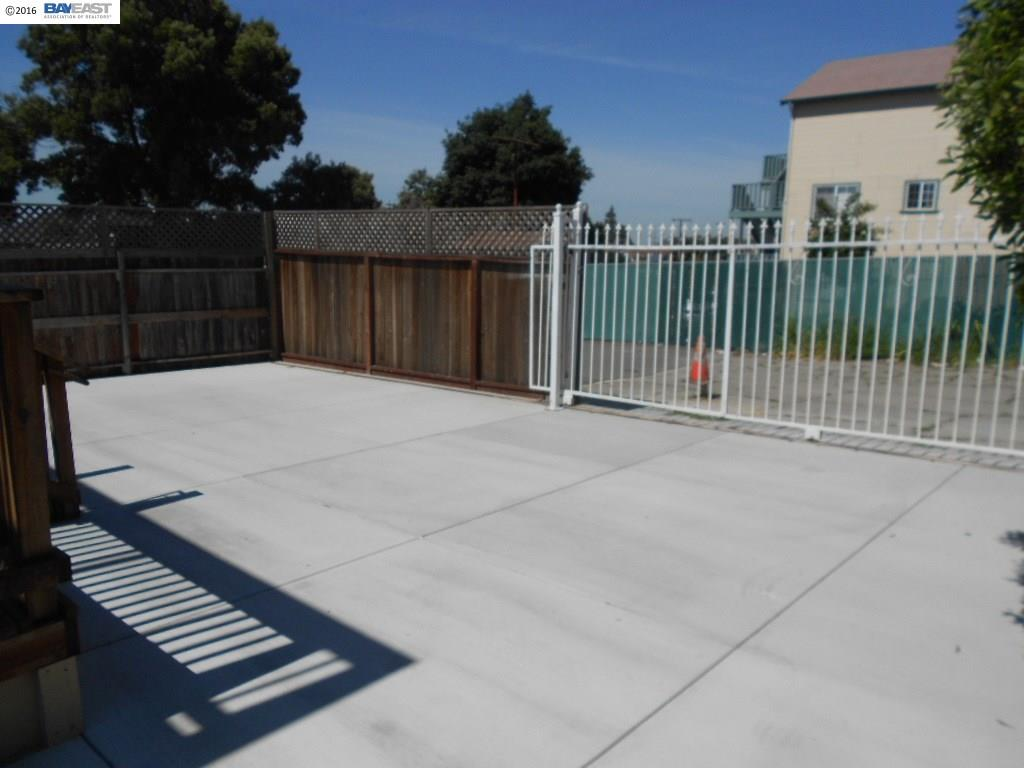 Additional photo for property listing at 2535 21ST Avenue  Oakland, Kalifornien 94606 Vereinigte Staaten