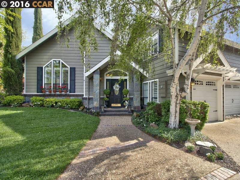 Additional photo for property listing at 19 BLEMER Court  Danville, California 94526 United States