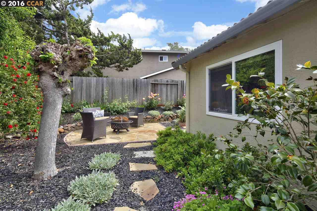 Additional photo for property listing at 4 LITTLE CREEK Court  San Ramon, カリフォルニア 94583 アメリカ合衆国