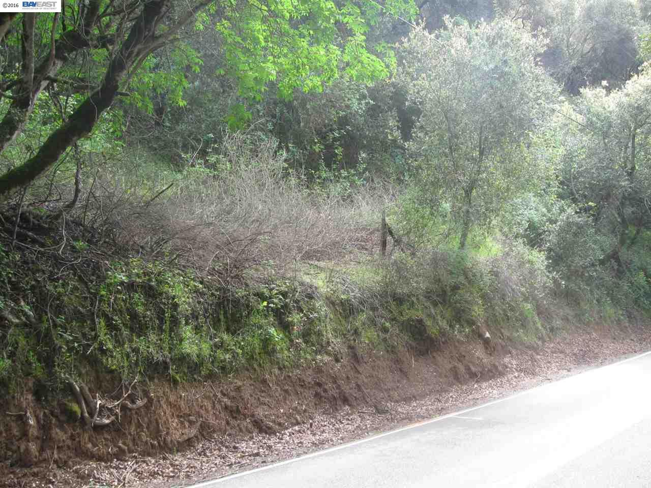 Land for Sale at 18450 Cull Canyon Road Castro Valley, California 94546 United States