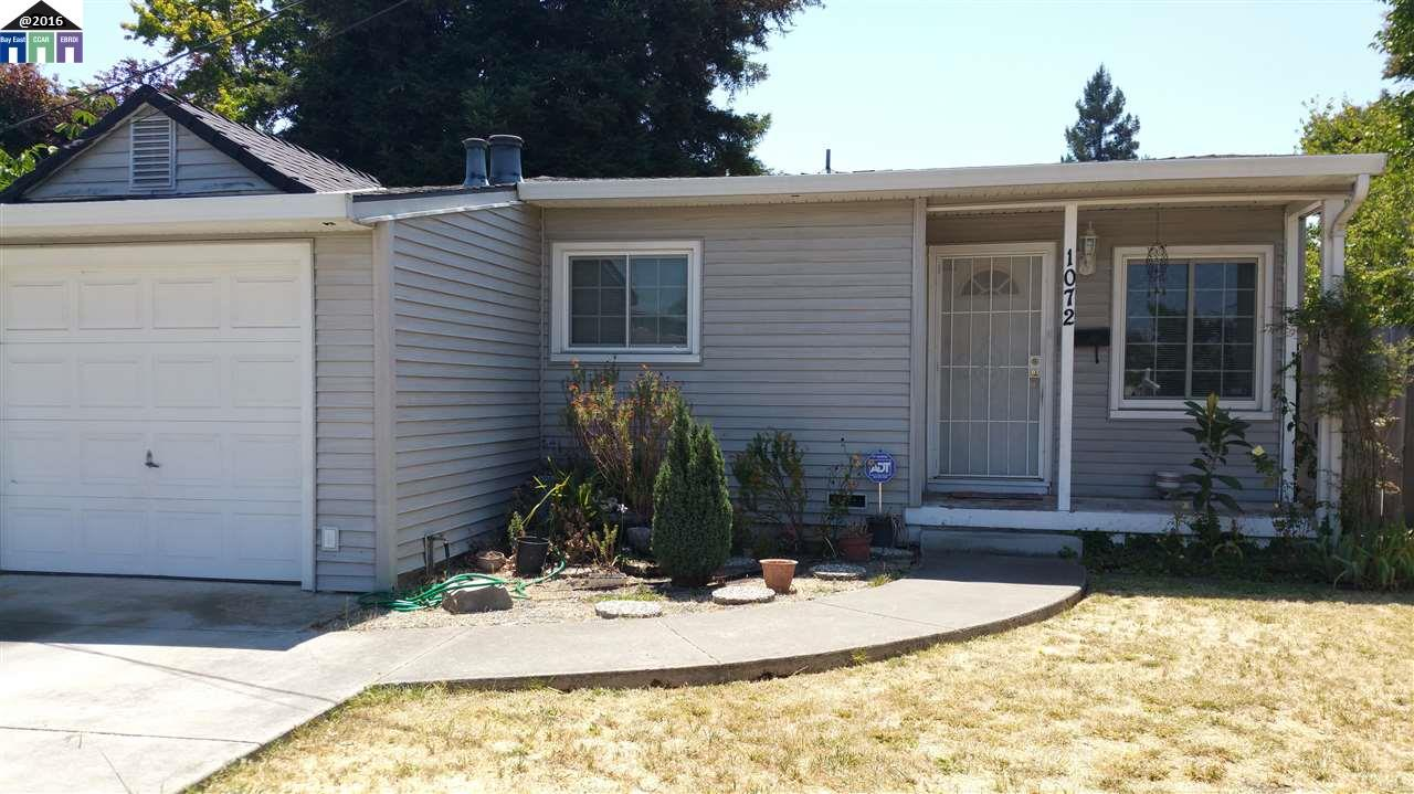 Buying or Selling HAYWARD Real Estate, MLS:40737328, Call The Gregori Group 800-981-3134