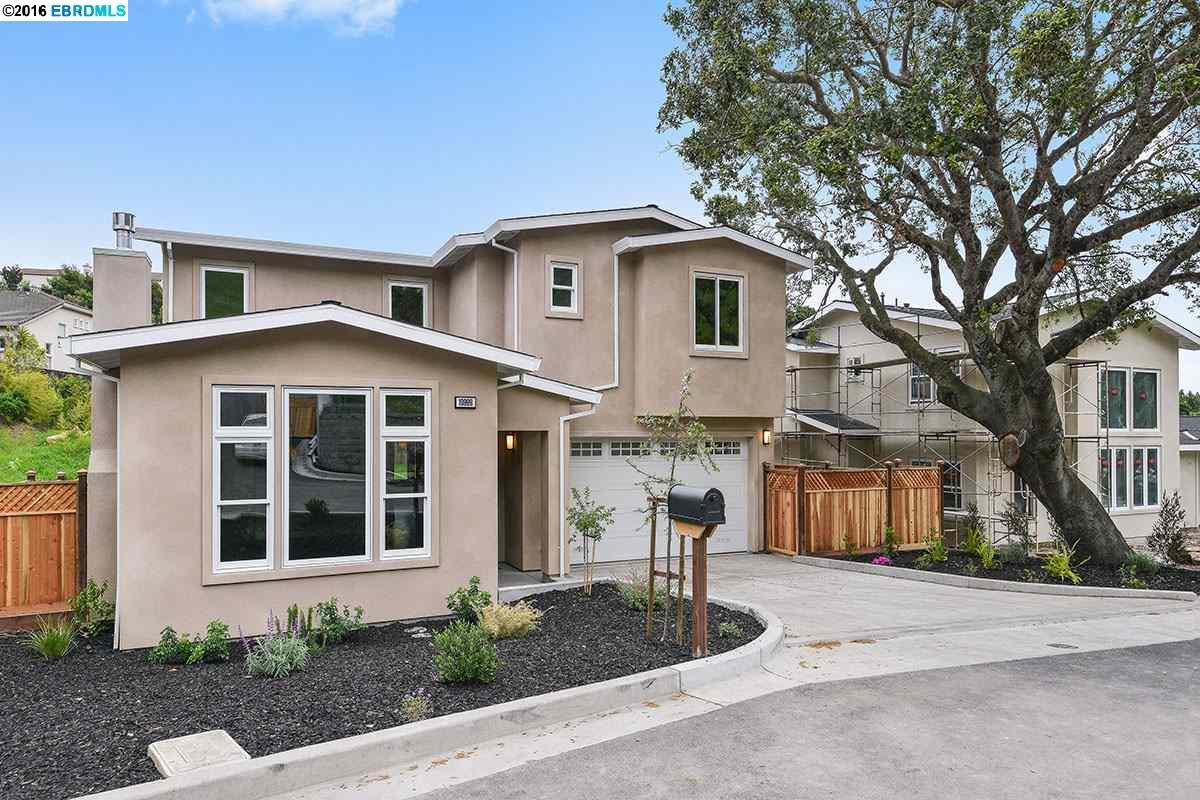 19999 Jensen Ranch Rd, CASTRO VALLEY, CA 94552