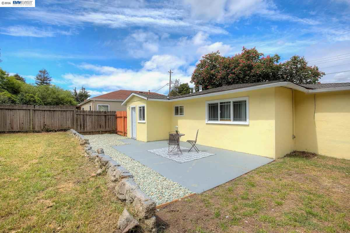 Additional photo for property listing at 1871 HILL Avenue  Hayward, California 94541 United States