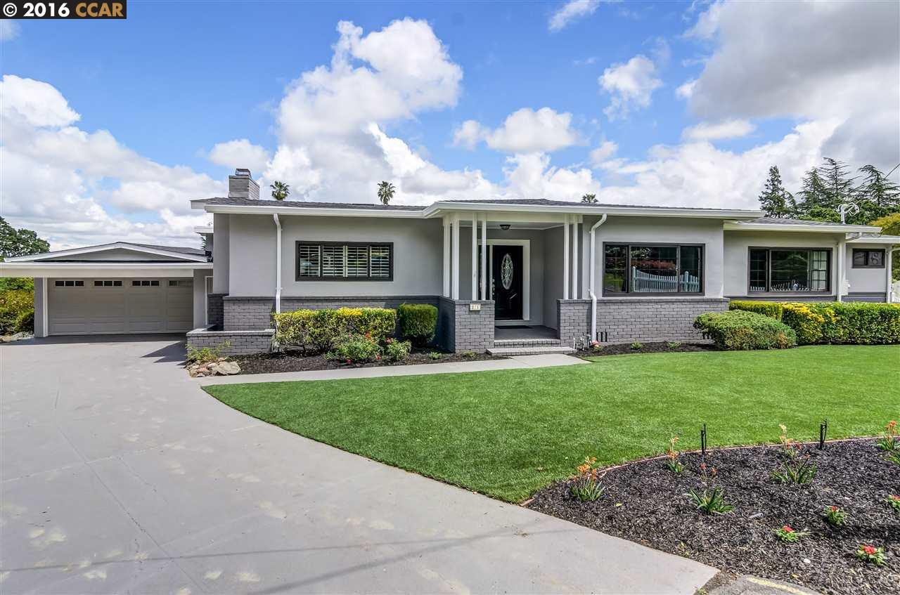 Buying or Selling WALNUT CREEK Real Estate, MLS:40738200, Call The Gregori Group 800-981-3134