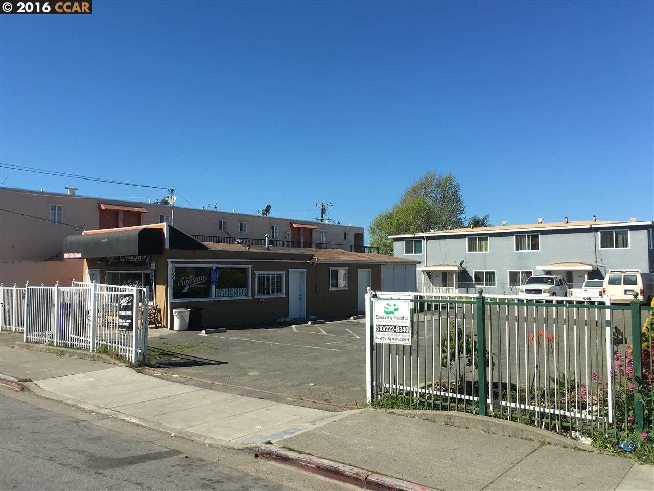 Commercial للـ Sale في 1249 23RD Street 1249 23RD Street San Pablo, California 94804 United States