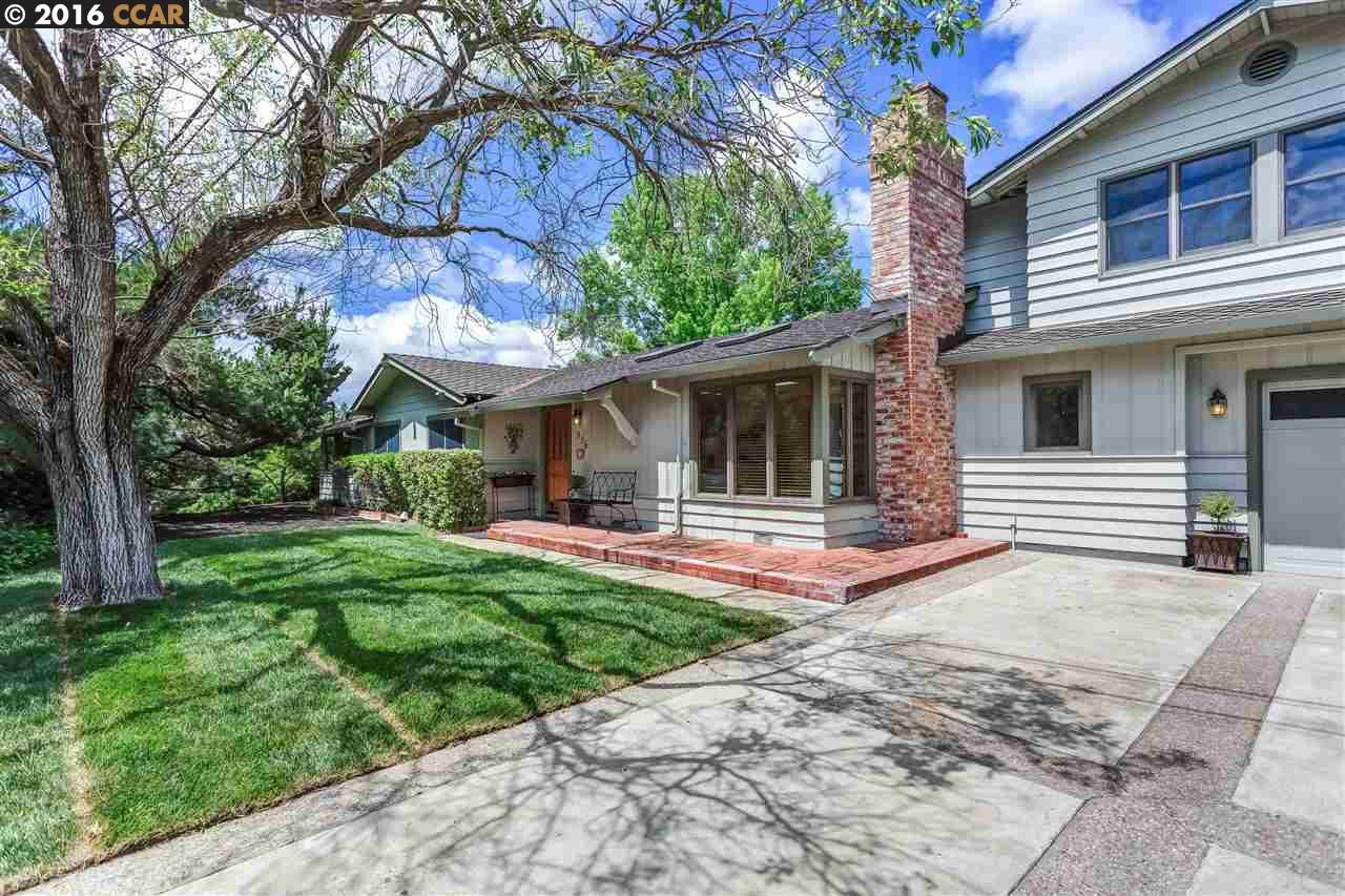 Buying or Selling WALNUT CREEK Real Estate, MLS:40738445, Call The Gregori Group 800-981-3134