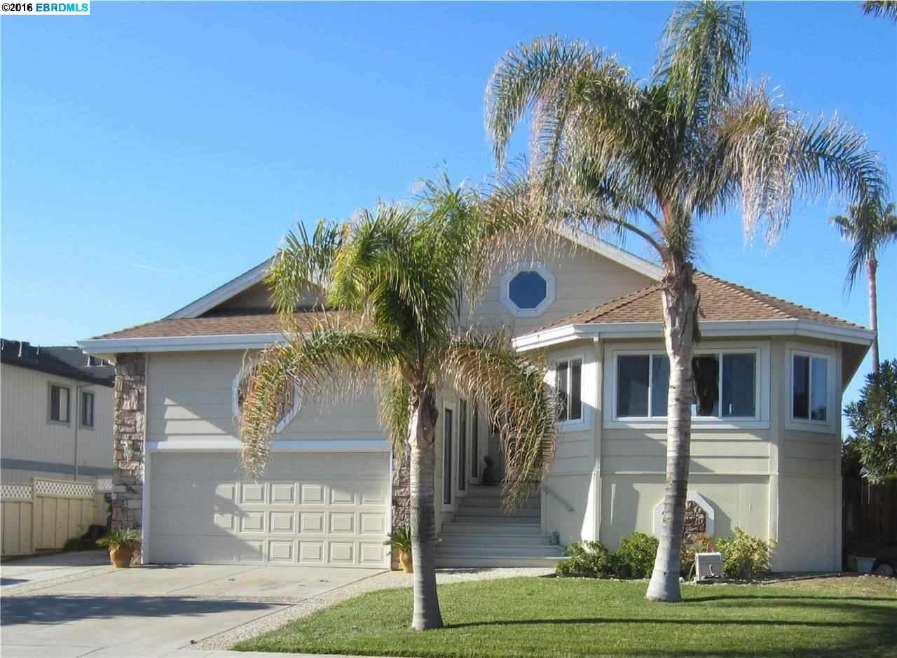 sold property at 1372 Discovery Bay Blvd