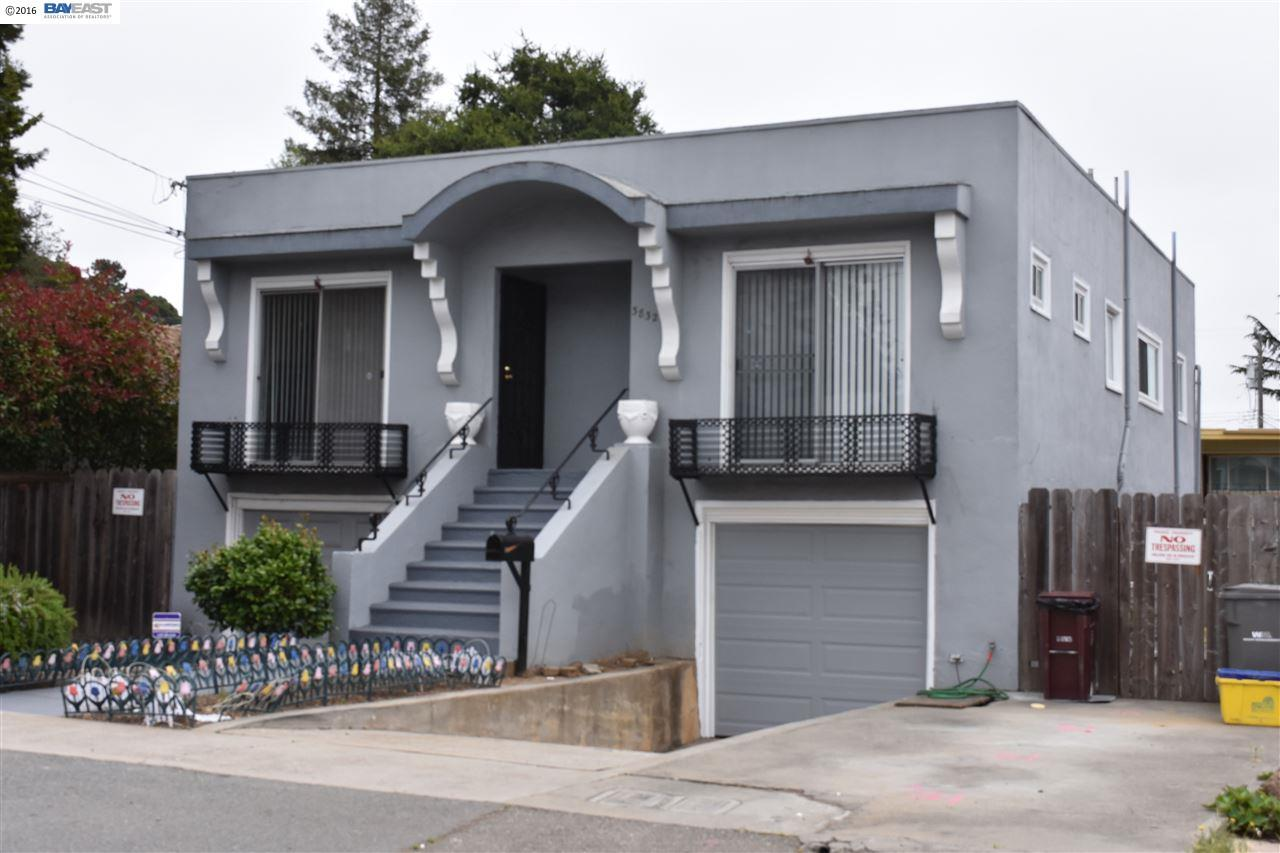 Buying or Selling OAKLAND Real Estate, MLS:40738631, Call The Gregori Group 800-981-3134