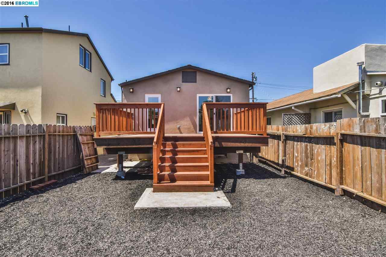 Additional photo for property listing at 811 EVELYN Avenue  Albany, 加利福尼亞州 94706 美國