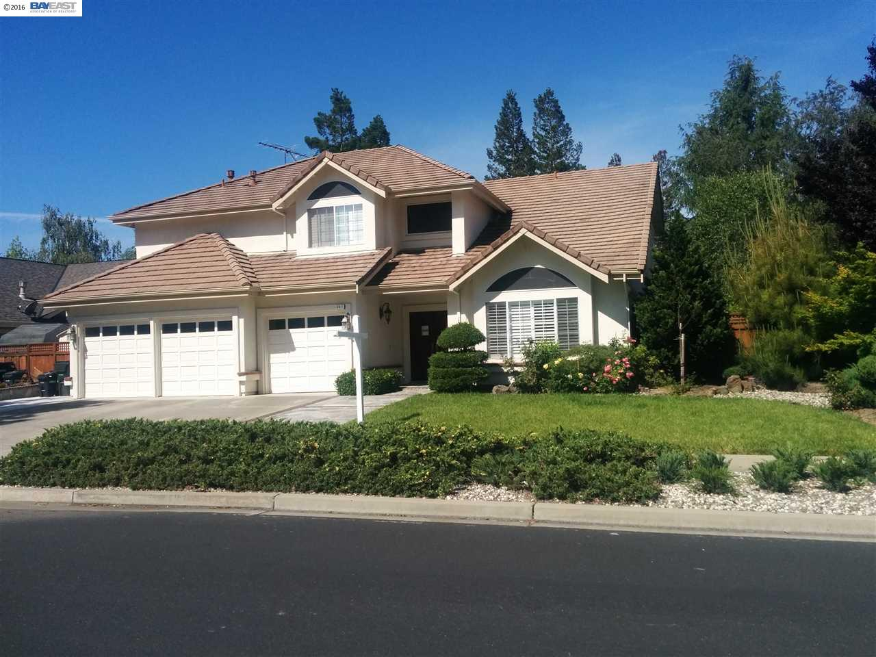 Buying or Selling LIVERMORE Real Estate, MLS:40738817, Call The Gregori Group 800-981-3134
