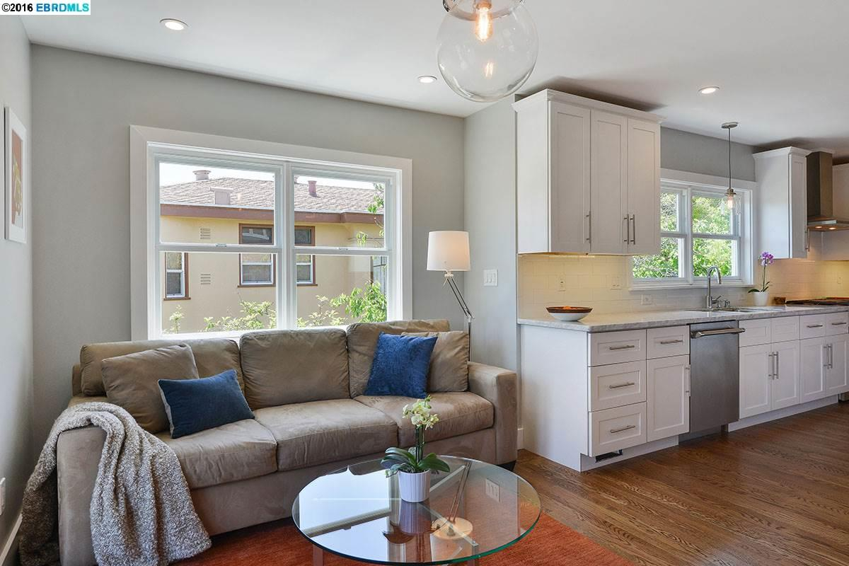 Additional photo for property listing at 5244 LAWTON Avenue  Oakland, カリフォルニア 94618 アメリカ合衆国