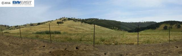 Land for Sale at 8925 MARSH CREEK Road Clayton, California 94517 United States