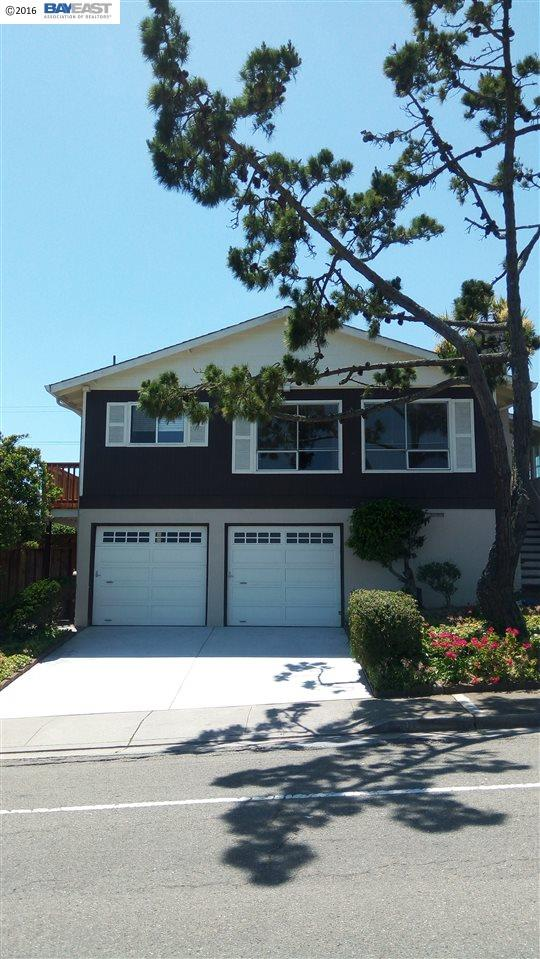 Single Family Home for Sale at 3201 Susan Drive 3201 Susan Drive San Bruno, California 94066 United States