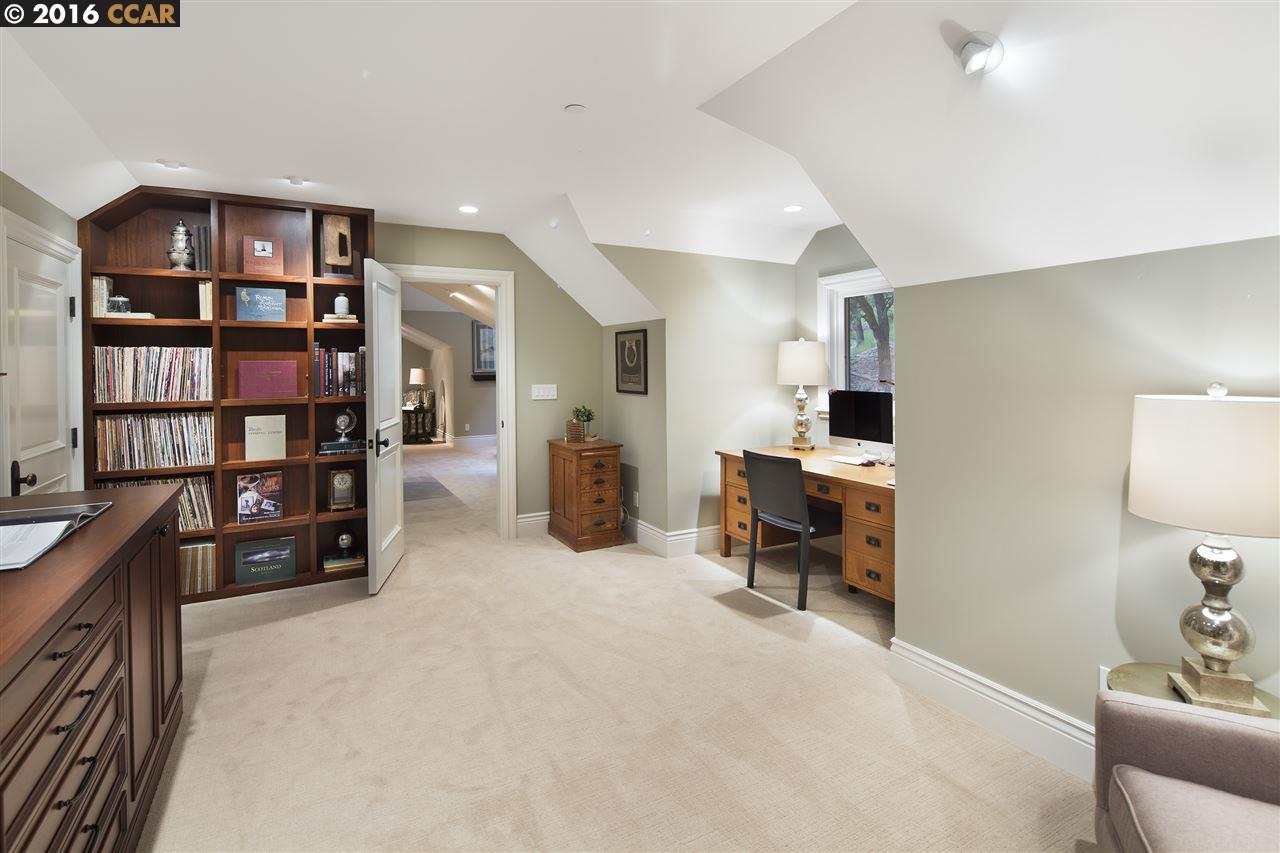Additional photo for property listing at 1268 REDWOOD Lane  Lafayette, California 94549 United States
