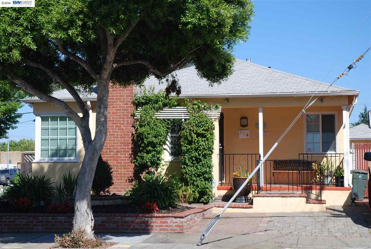 Buying or Selling SAN LEANDRO Real Estate, MLS:40740742, Call The Gregori Group 800-981-3134