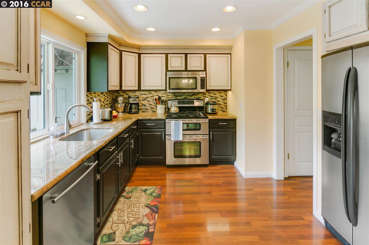 Single Family Home for Sale at 2673 FOUNTAINHEAD Drive San Ramon, California 94583 United States