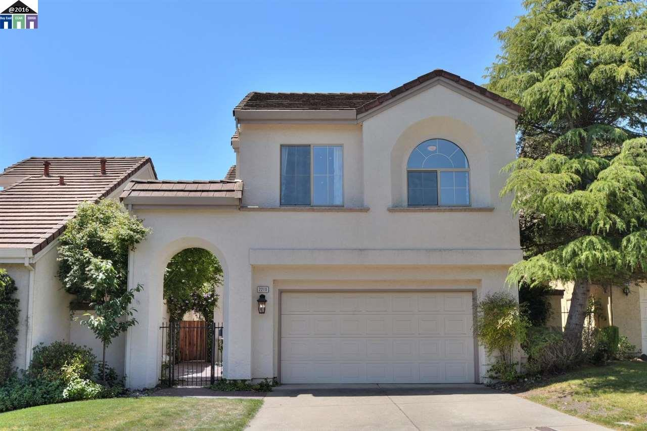 2210 Canyon Lakes Dr., SAN RAMON, CA 94582