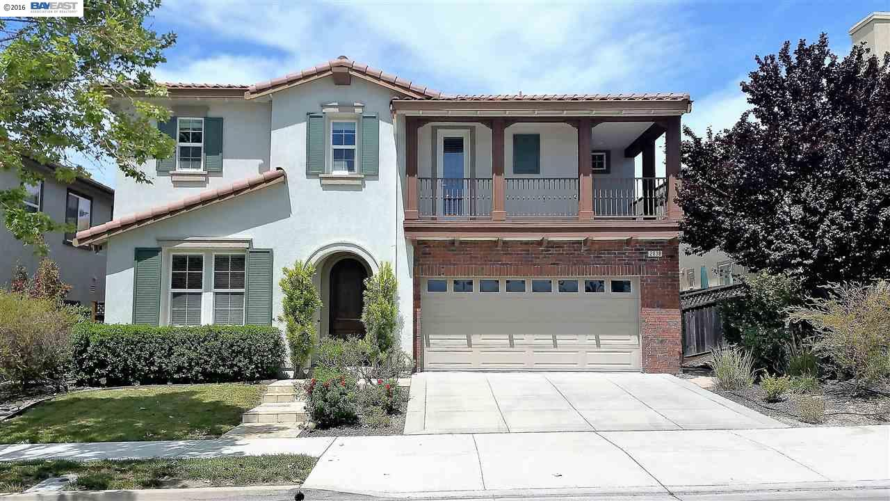 2038 MORNINGTON LN, SAN RAMON, CA 94582