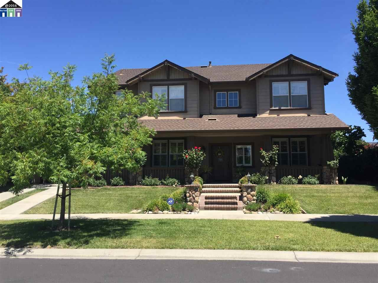 2076 Hall Circle, LIVERMORE, CA 94550