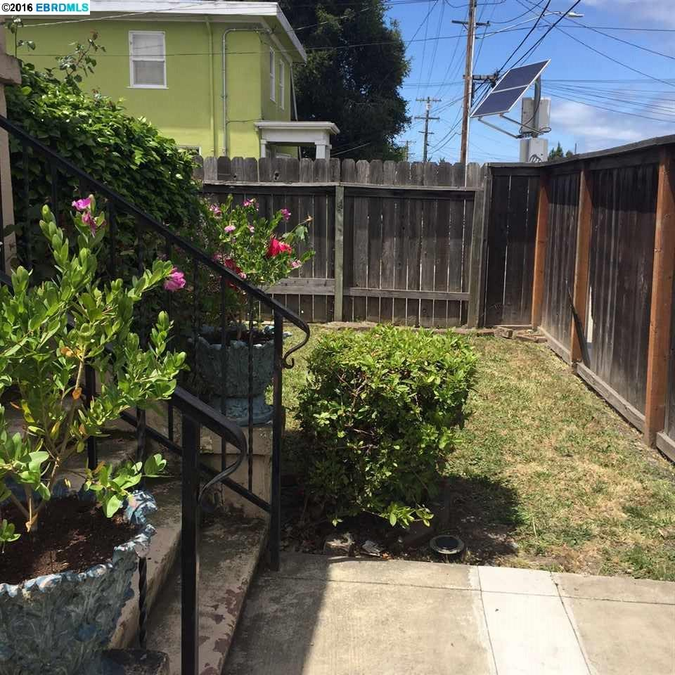 Additional photo for property listing at 1630 ASHBY Avenue  Berkeley, California 94703 United States