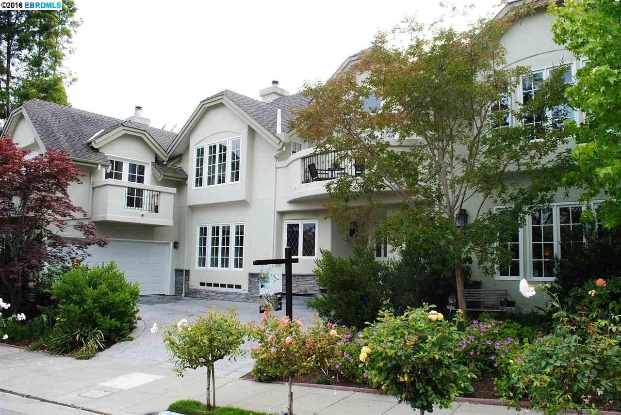 Buying or Selling OAKLAND Real Estate, MLS:40742029, Call The Gregori Group 800-981-3134