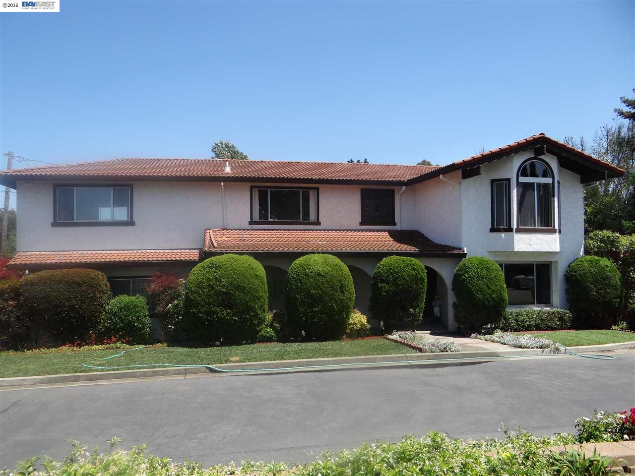 Buying or Selling CASTRO VALLEY Real Estate, MLS:40742256, Call The Gregori Group 800-981-3134