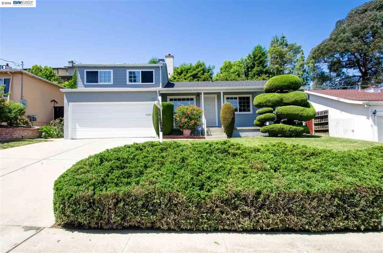 Buying or Selling CASTRO VALLEY Real Estate, MLS:40742604, Call The Gregori Group 800-981-3134