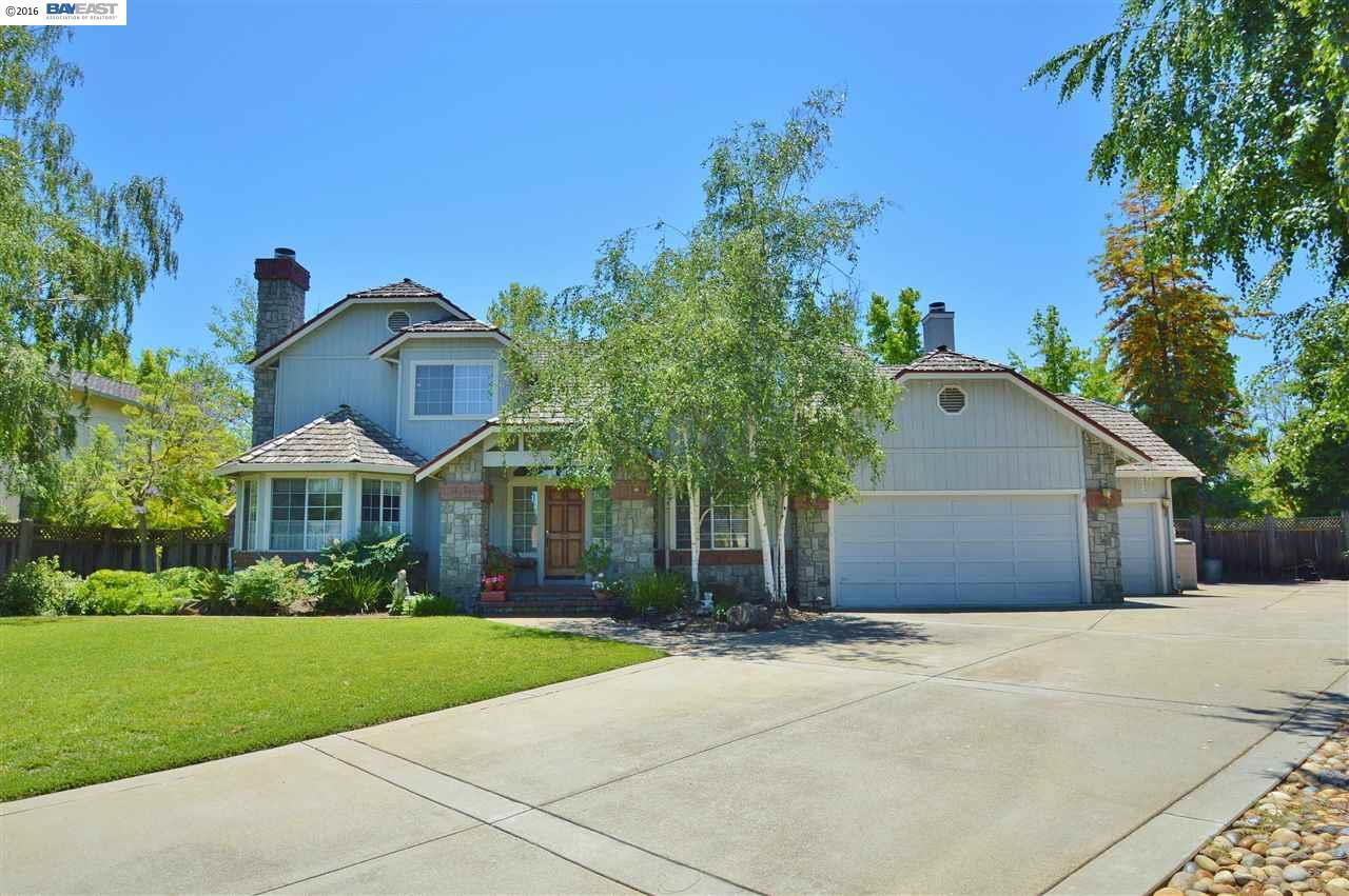 1553 FONTONETT PLACE, LIVERMORE, CA 94550