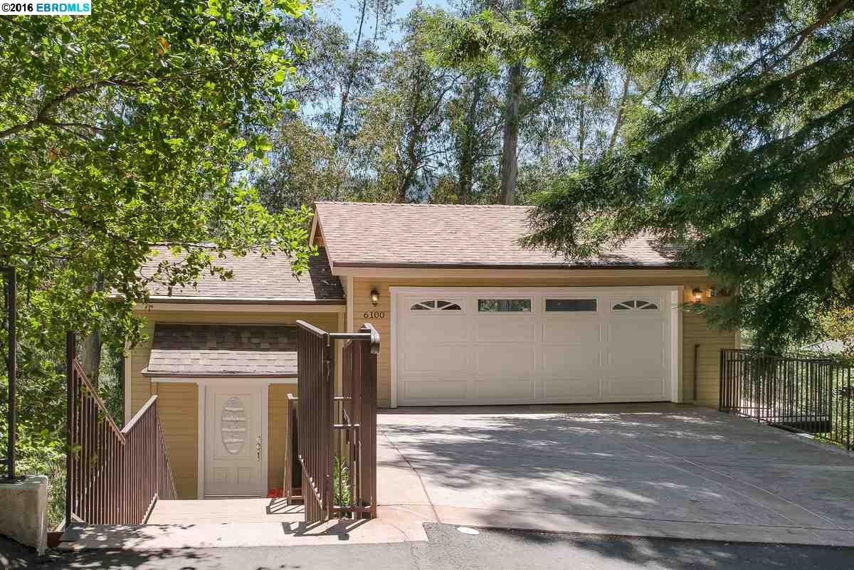 Buying or Selling OAKLAND Real Estate, MLS:40742852, Call The Gregori Group 800-981-3134