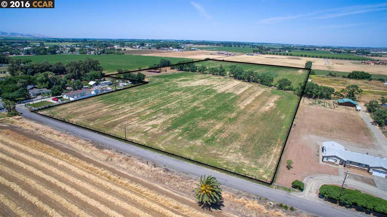 土地 のために 売買 アット CAMINO DIABLO Byron, カリフォルニア 94514 アメリカ合衆国