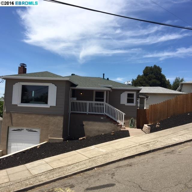 獨棟家庭住宅 為 出售 在 2941 Parker 2941 Parker Oakland, 加利福尼亞州 94605 美國