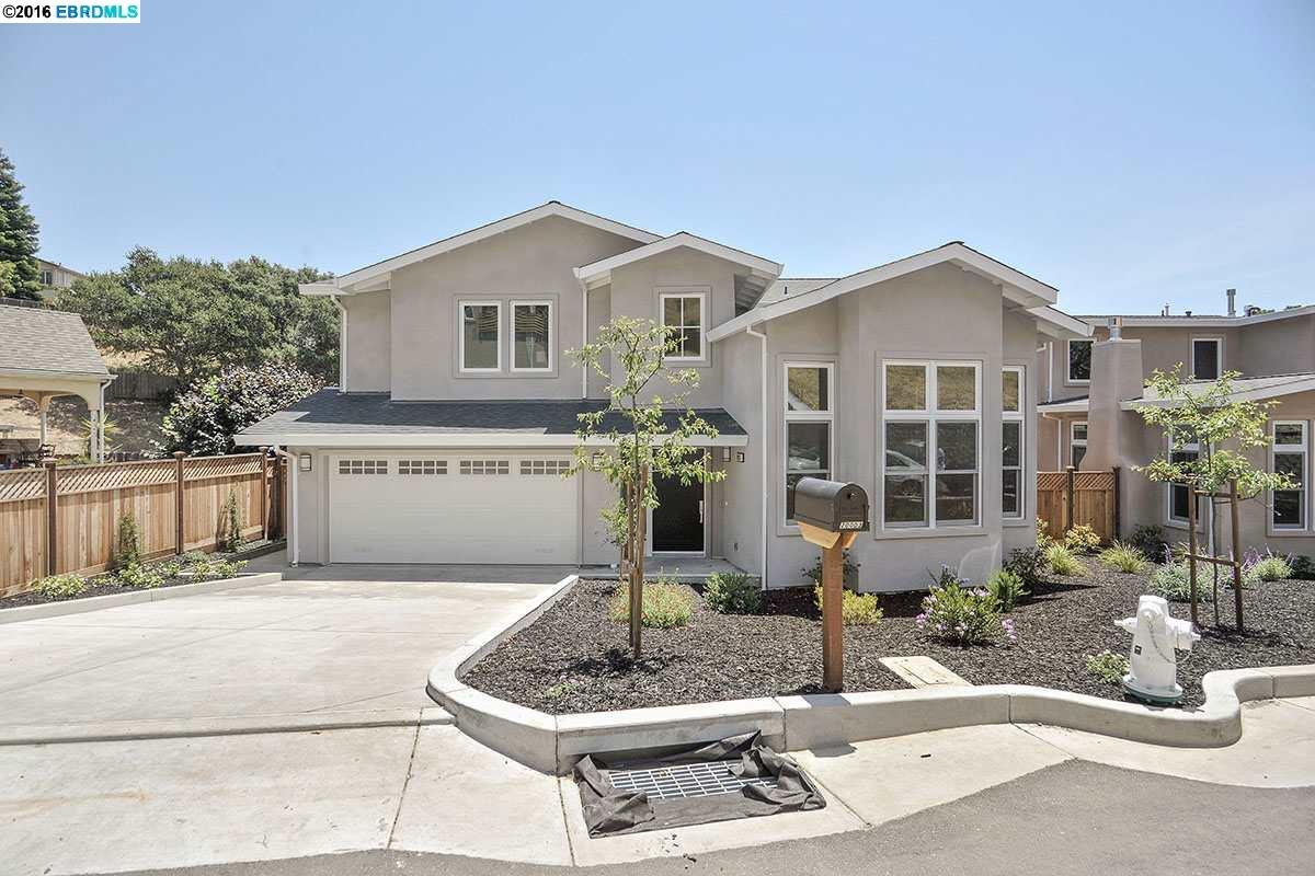 20003 Jensen Ranch Rd, CASTRO VALLEY, CA 94552