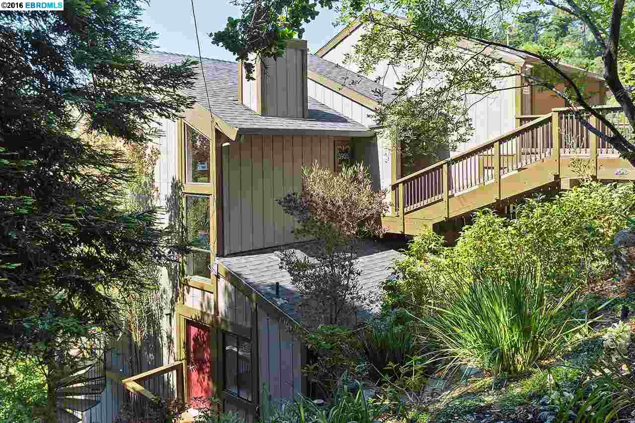 Buying or Selling OAKLAND Real Estate, MLS:40743933, Call The Gregori Group 800-981-3134