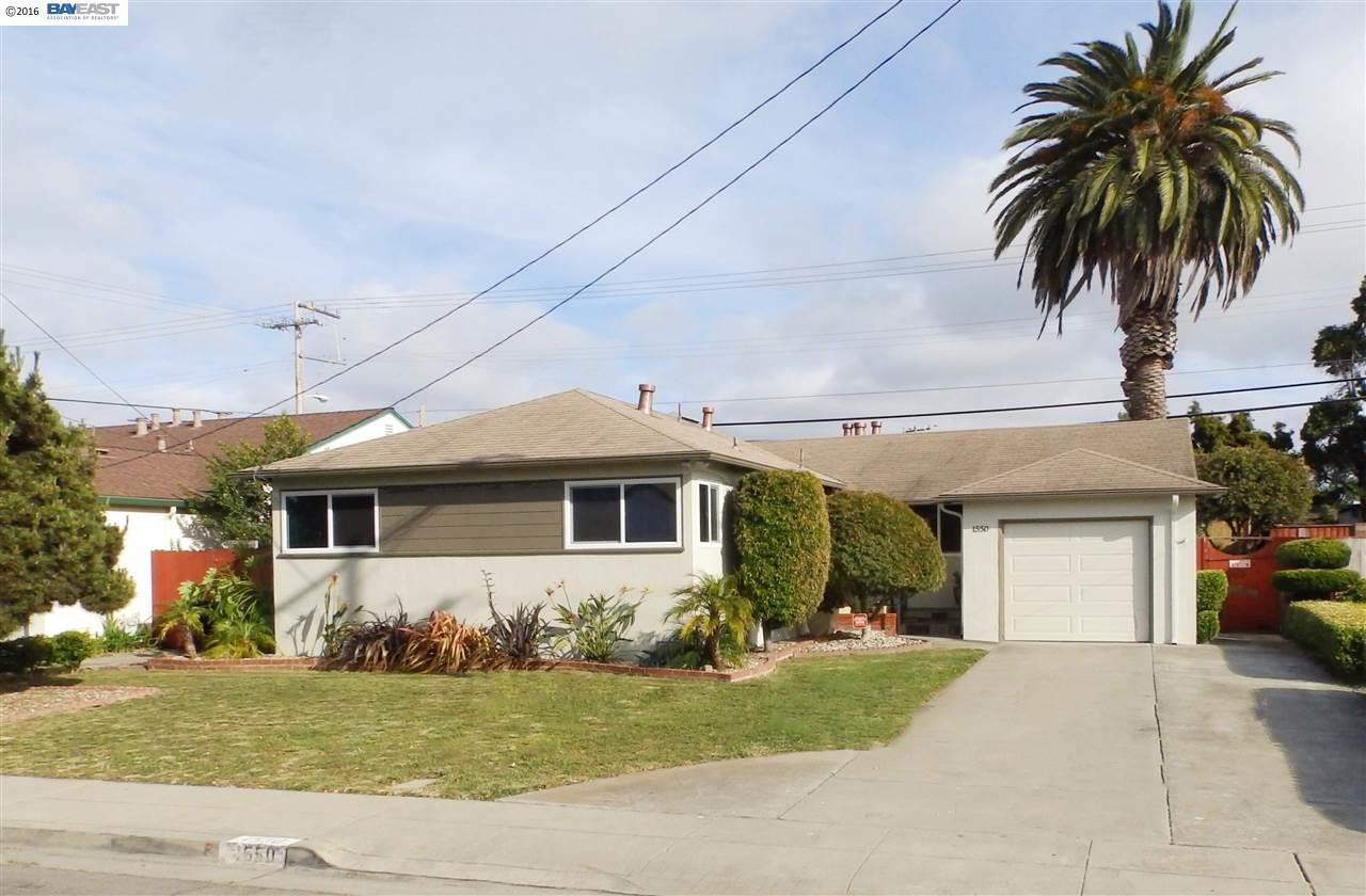 Buying or Selling SAN LEANDRO Real Estate, MLS:40744077, Call The Gregori Group 800-981-3134