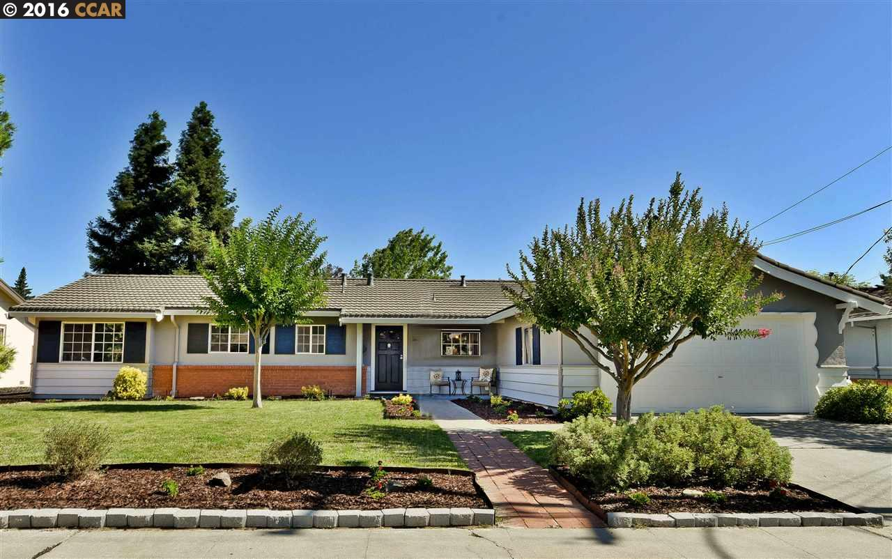 Buying or Selling WALNUT CREEK Real Estate, MLS:40744343, Call The Gregori Group 800-981-3134