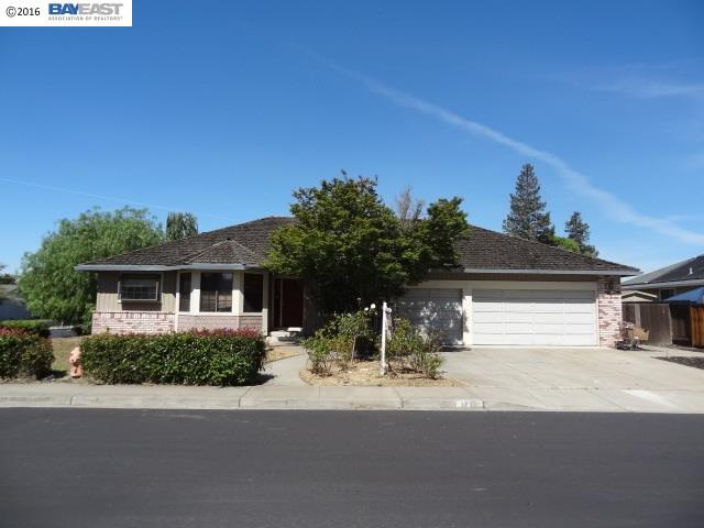 1710 MOUNT DIABLO WAY, LIVERMORE, CA 94551