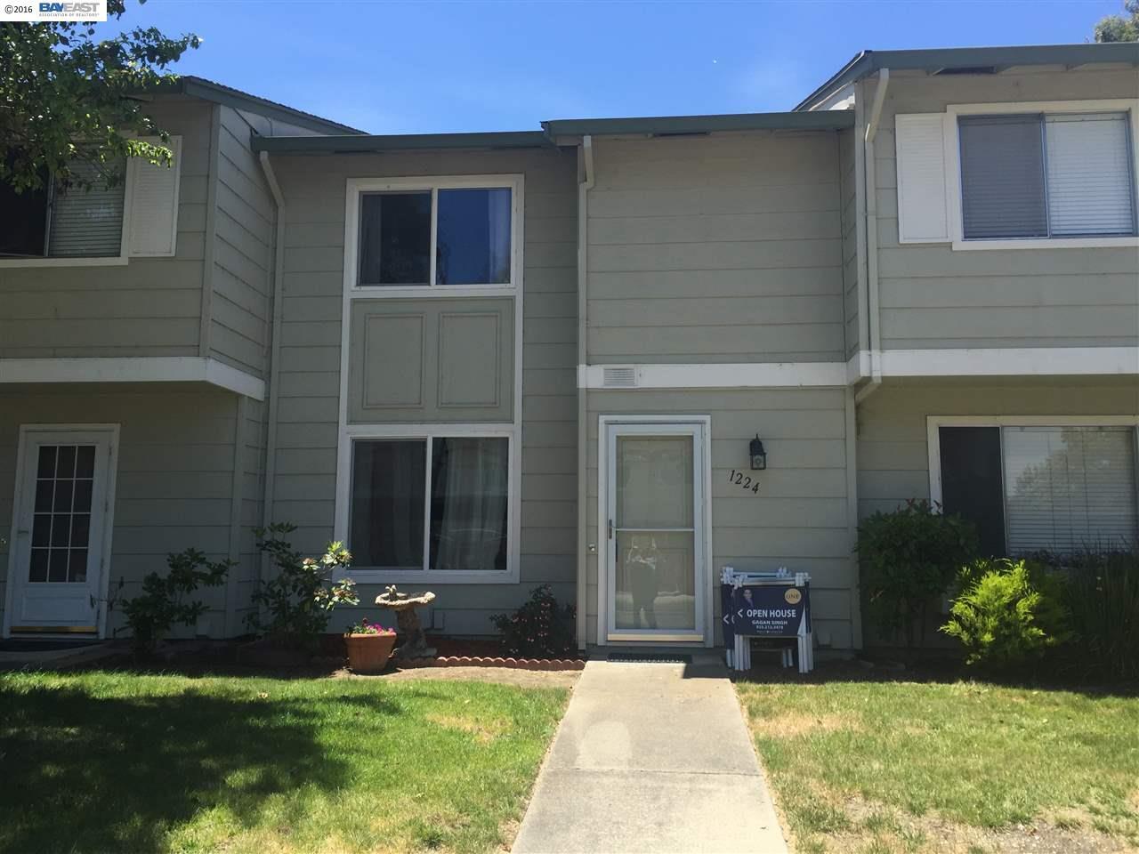 1224 SPRING VALLEY CMN, LIVERMORE, CA 94551