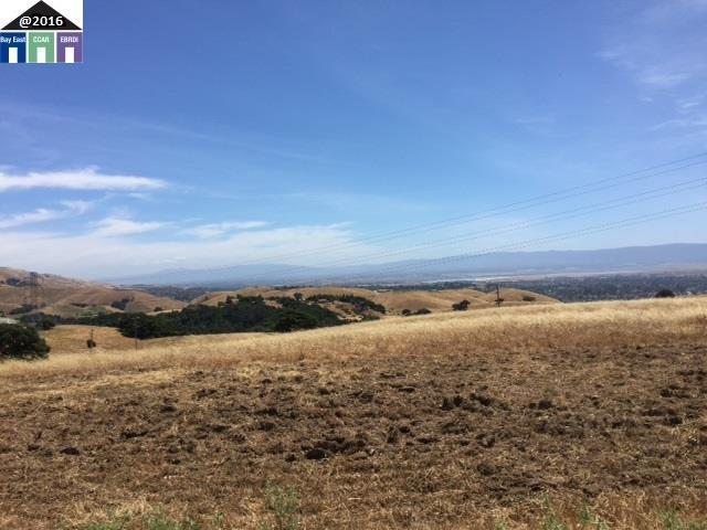 Land for Sale at 2395 Tecado Terrace Fremont, California 94539 United States