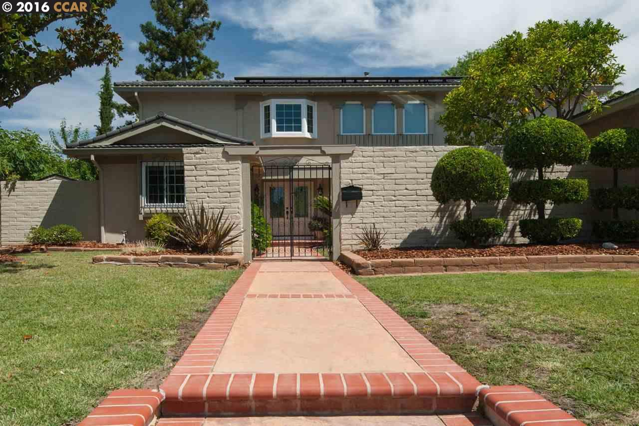 Buying or Selling WALNUT CREEK Real Estate, MLS:40744650, Call The Gregori Group 800-981-3134
