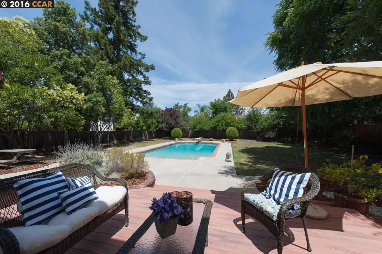 Additional photo for property listing at 3314 INVERNESS Drive  Walnut Creek, California 94598 United States