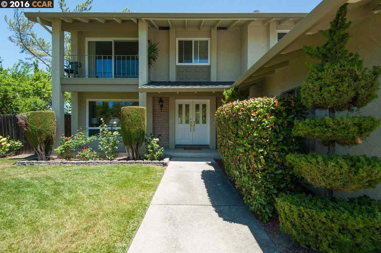 Buying or Selling WALNUT CREEK Real Estate, MLS:40744725, Call The Gregori Group 800-981-3134