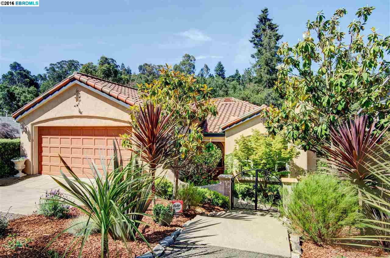 Buying or Selling OAKLAND Real Estate, MLS:40745036, Call The Gregori Group 800-981-3134