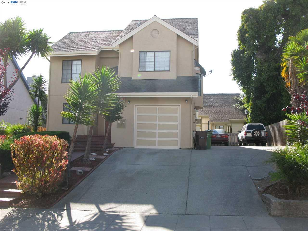 Buying or Selling OAKLAND Real Estate, MLS:40745153, Call The Gregori Group 800-981-3134