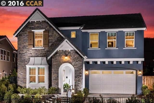 Single Family Home for Sale at 3019 Montbretia Way San Ramon, California 94582 United States