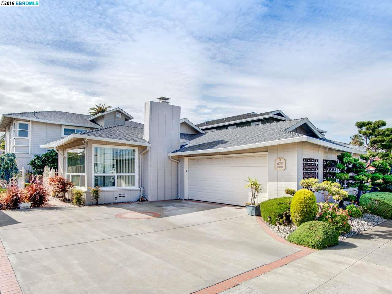 Buying or Selling ALAMEDA Real Estate, MLS:40745493, Call The Gregori Group 800-981-3134